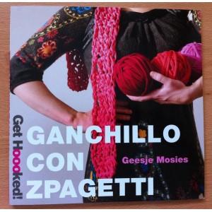 Ganchillo con Zpagetti